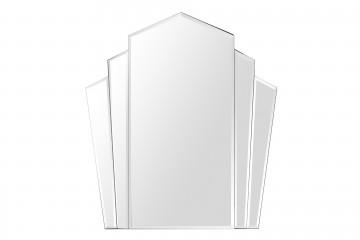 ESPEJO MODERNISTA 91x2,5x80,5 CM